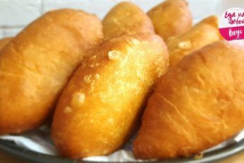 Largo buscado por esta receta! Agréguelo a la masa de levadura: los pasteles son simplemente increíbles   – выпечка