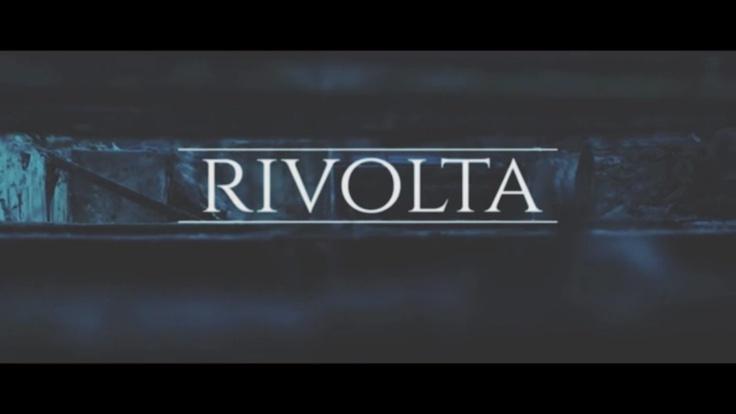 RIVOLTA, http://vimeo.com/m/63841366 #flashfactory