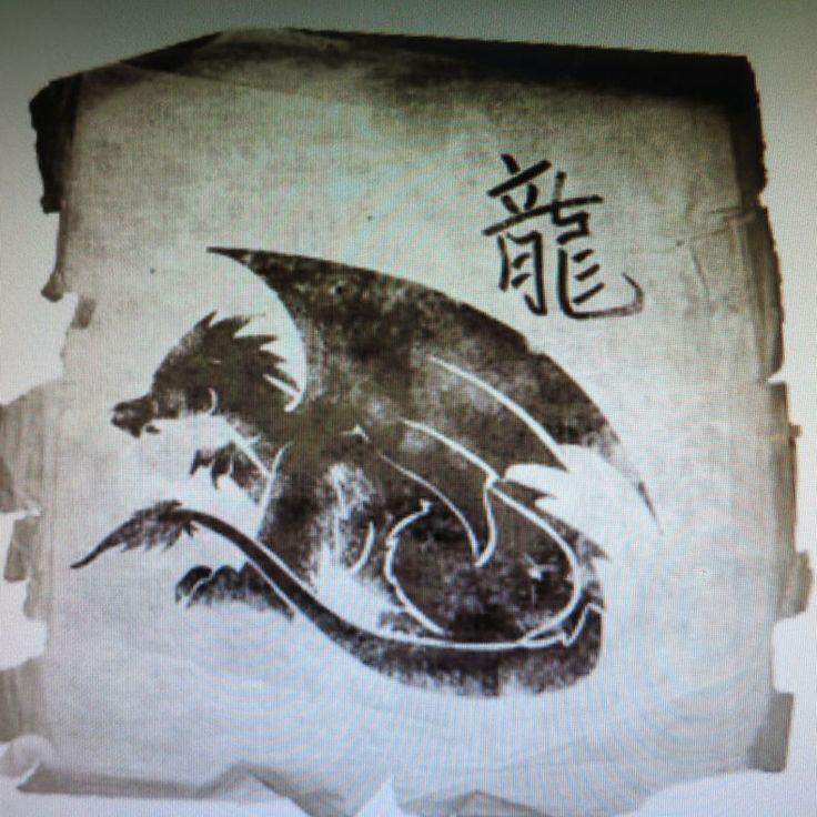 die besten 25 chinesisches sternzeichen drache ideen auf pinterest chinesisches sternzeichen. Black Bedroom Furniture Sets. Home Design Ideas