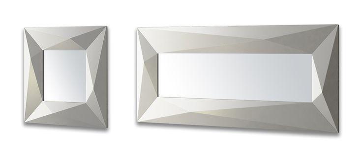 Specchio lungo Diamond