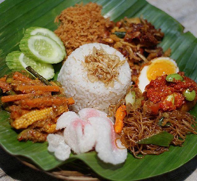 Nasi Lemak Medan