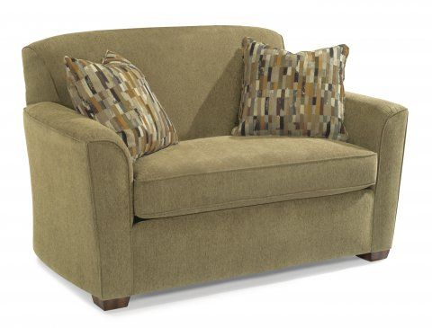Lakewood Queen Sleeper Sofa By Flexsteel At Turk Furniture