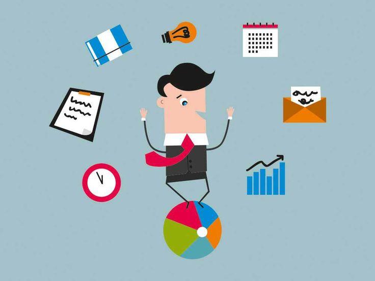 5 τρόποι για να αυξήσετε την παραγωγικότητα σας
