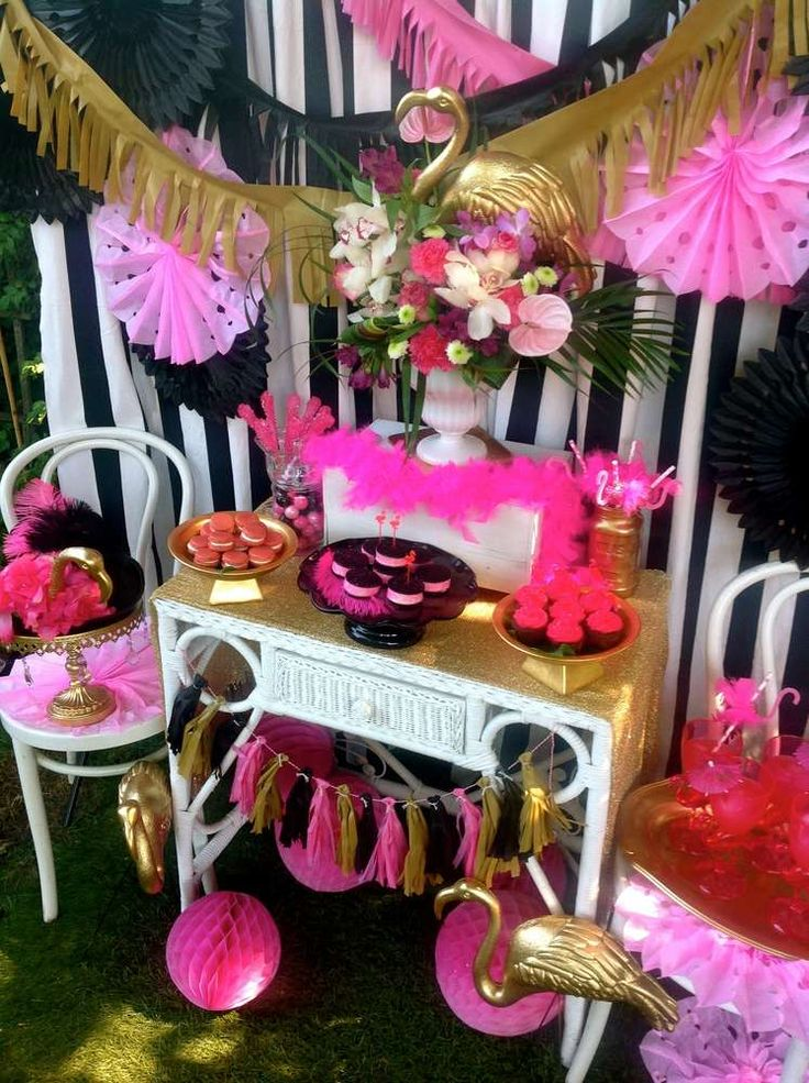 17 Best images about Flamingo Party Ideas on Pinterest ...
