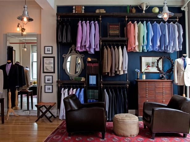 Bedroom Cupboard Layout Ideas