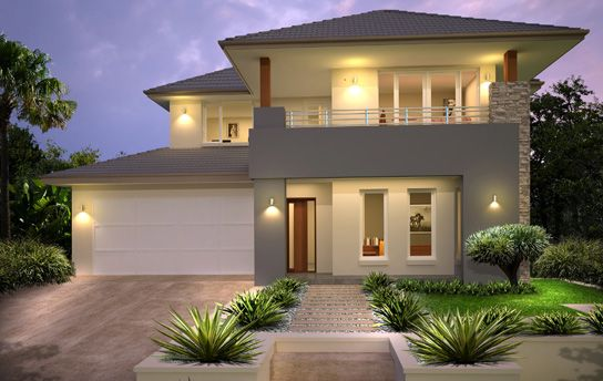 Mayfair 34 - by Kurmond Homes - New Home Builders Sydney NSW