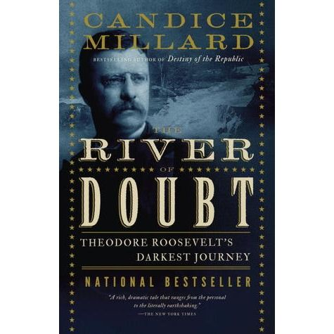 After his humiliating election defeat in 1912, Roosevelt set his sights on the most punishing physical challenge he could find, the first descent of an unmapped, rapids-choked tributary of the Amazon. Together with his son Kermit and Brazil's most famous explorer, Cândido Mariano da Silva Rondon, Roosevelt accomplished a feat so great that many at the time refused to believe it. In the process, he changed the map of the western hemisphere forever. N/A