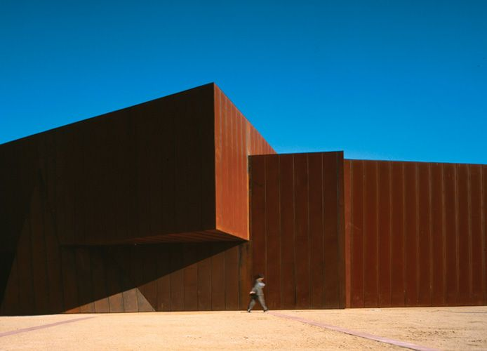 Acca melbourne wood marsh pty ltd architecture uni for Architecture design studio pty ltd