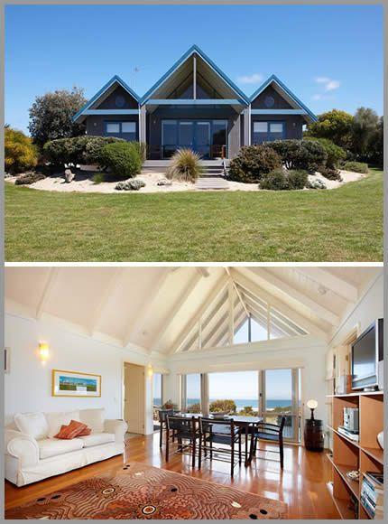 Bear Gully Coastal Cottages Luxury Accommodation