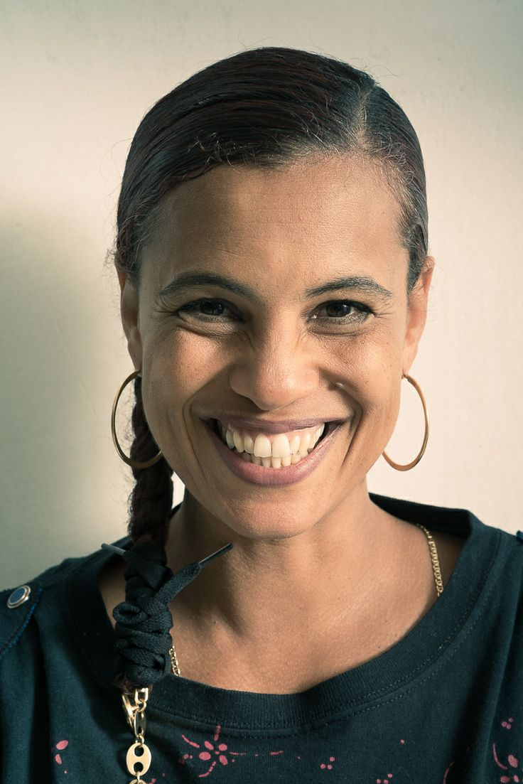 Neneh Cherry for Rolling Stone Magazine