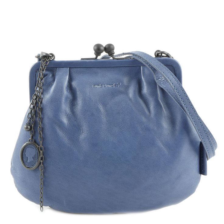 AUNTS & UNCLES Tasche - Miss Fairy Cake - Handtasche Clip S, gesehen bei https://www.milksugar.de/Aunts-and-Uncles-Tasche-Handbag-Miss-Fairy-Cake-Denim