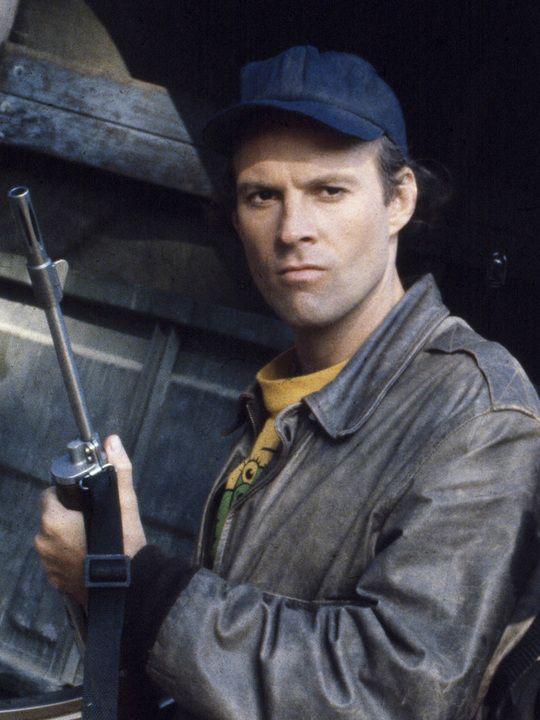Dwight Schultz as Capt. H.M. ``Howling Mad'' Murdock