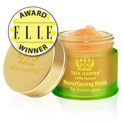 Tata Harper Skin Resurfacing Mask