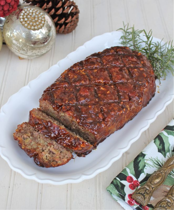 163 Best Images About Beef Meatloaf On Pinterest Ketchup