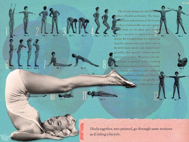 El tipo de entrenamiento deber ir con tu estilo, te enseñamos a es escoger el entrenamiento adecuado para ti!