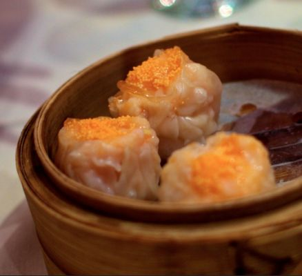 Chinatown's Golden Unicorn (18 East Broadway) used to serve shark fin dumplings and bowls of braised shark fin soup with shredded chicken or crab meat.