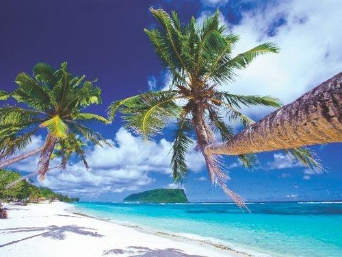 Definitely one day, my dear Samoa