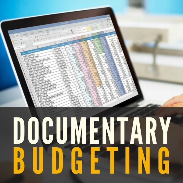 how to create a documentary film
