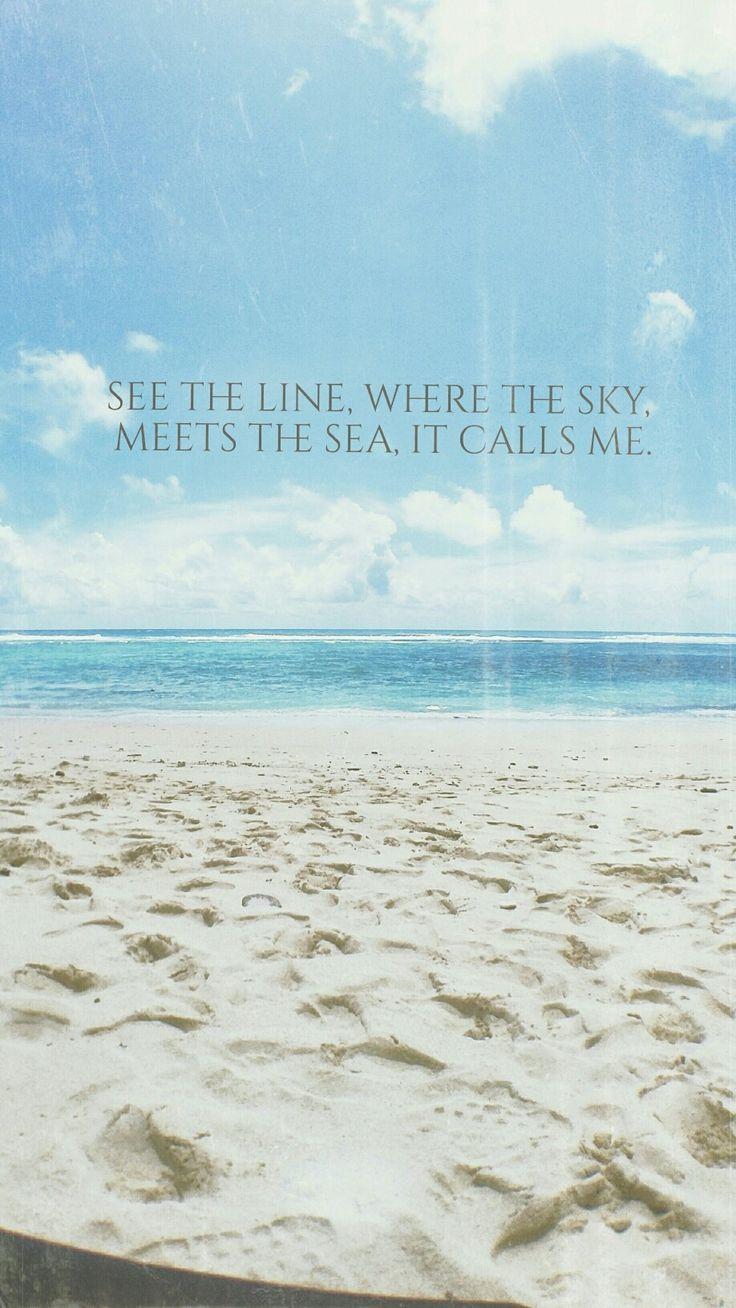 Disney's Moana's song quote : How Far I'll Go.