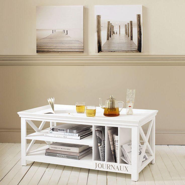 bureau newport maison du monde stunning bote mouchoirs tresse blanche maisons du monde with. Black Bedroom Furniture Sets. Home Design Ideas