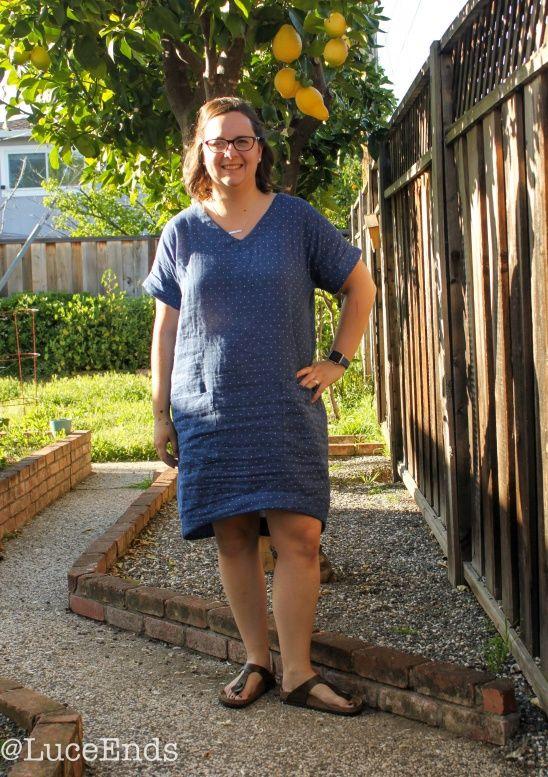 Style Arc Adeline Dress