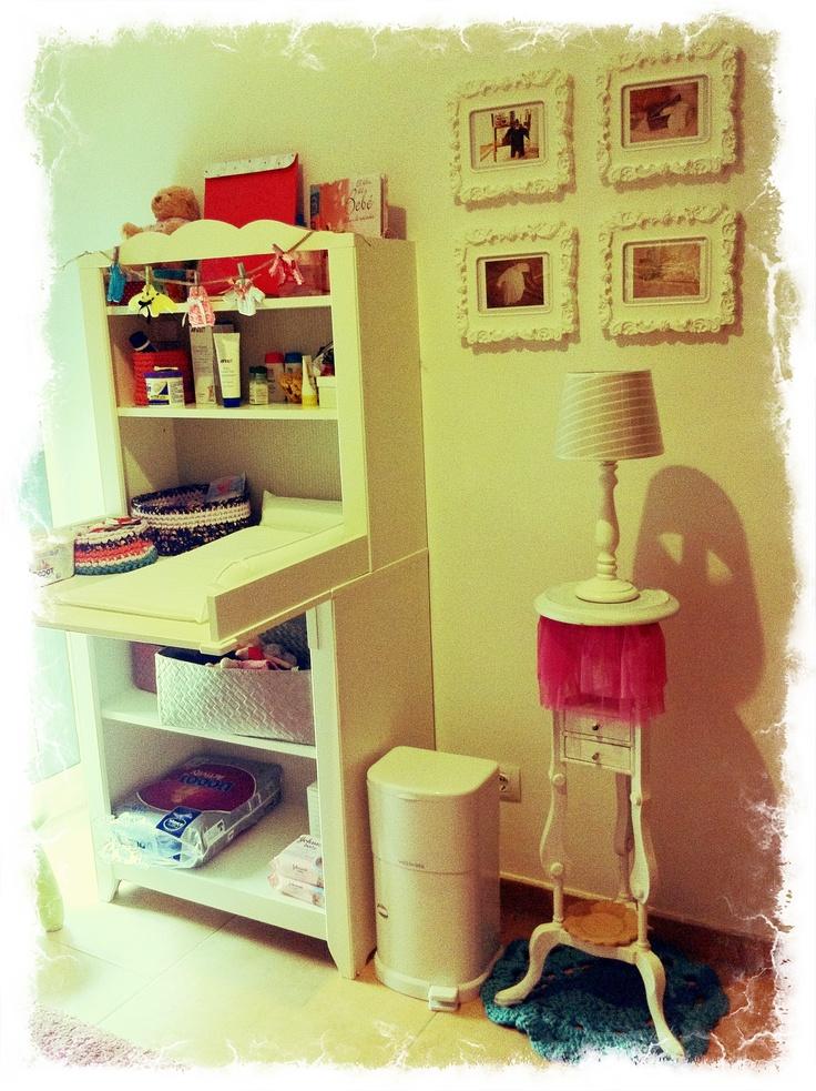 Julieta's room
