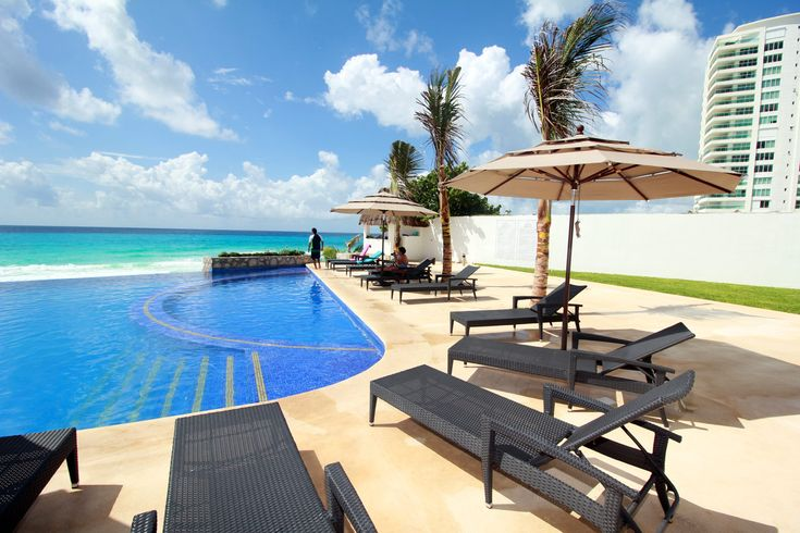 Ocean Dream Cancun #holidays #bestplaces #méxico #cancun #caribbean #hotel #beach