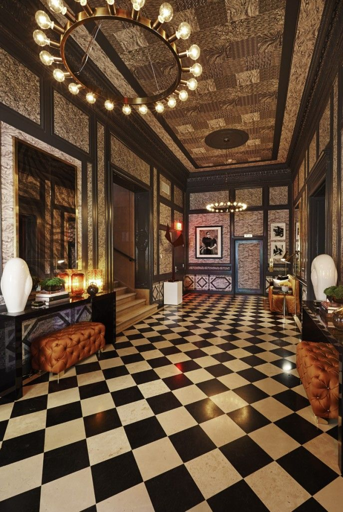 martyn lawrence bullard kips bay decorator show house the english room