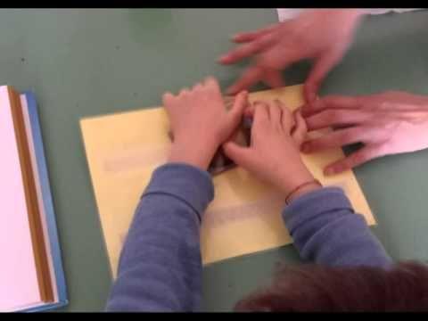 La Comunicazione Aumentativa Alternativa nella scuola dell'infanzia - YouTube