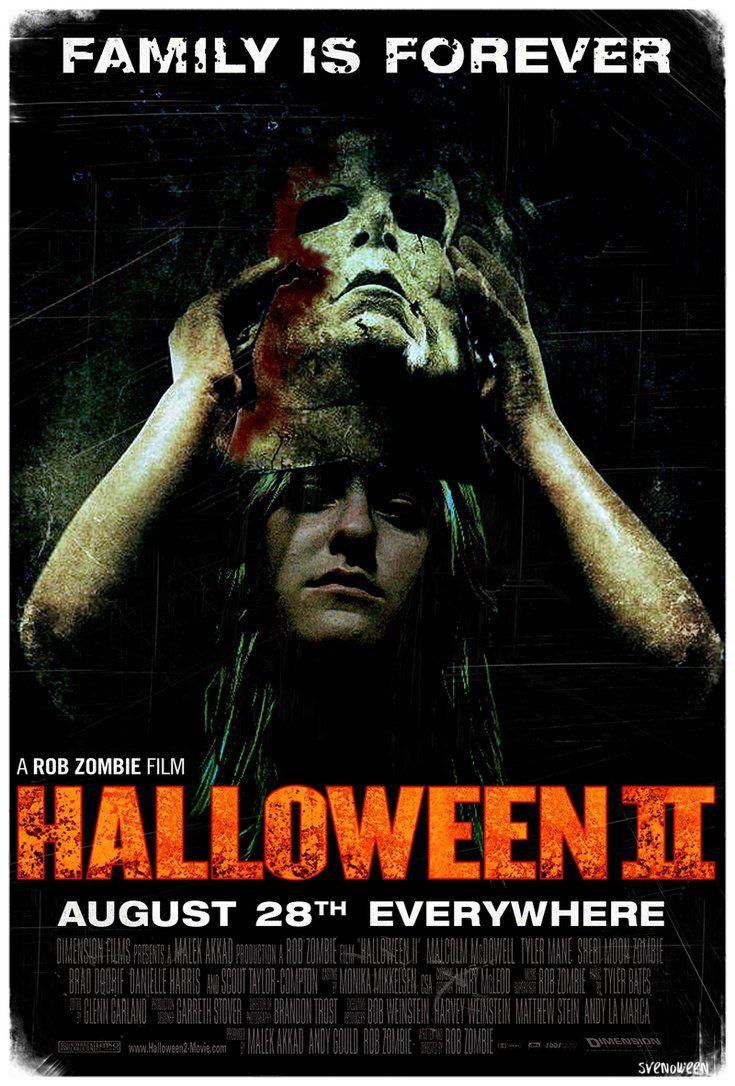 1287 best Halloween (film) images on Pinterest