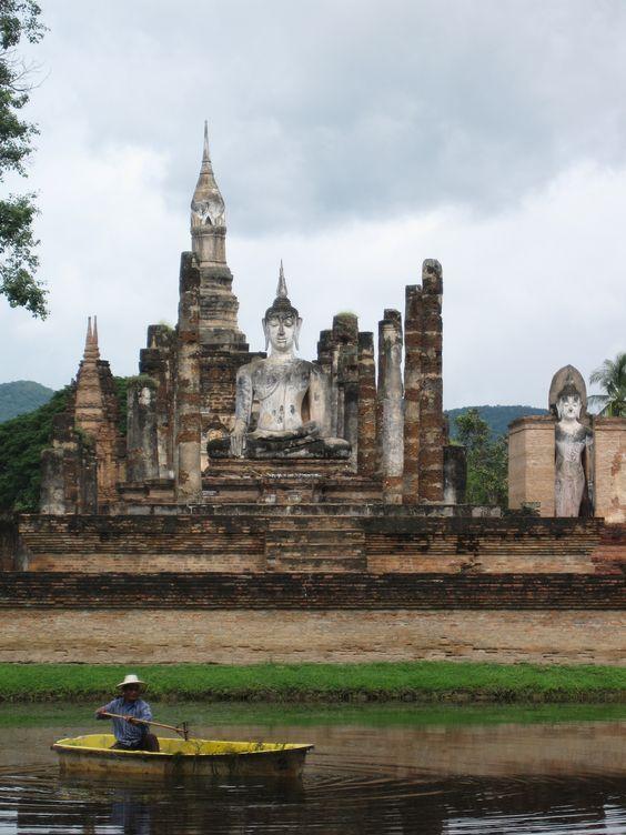 Thailand - Phitsanulok: