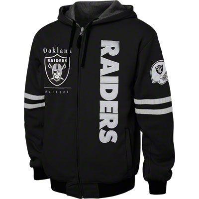 raiders hoodie - Google Search