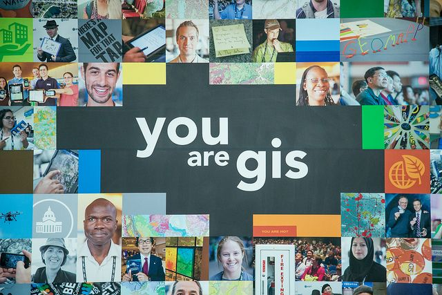 2013 Esri International User Conference on Flickr