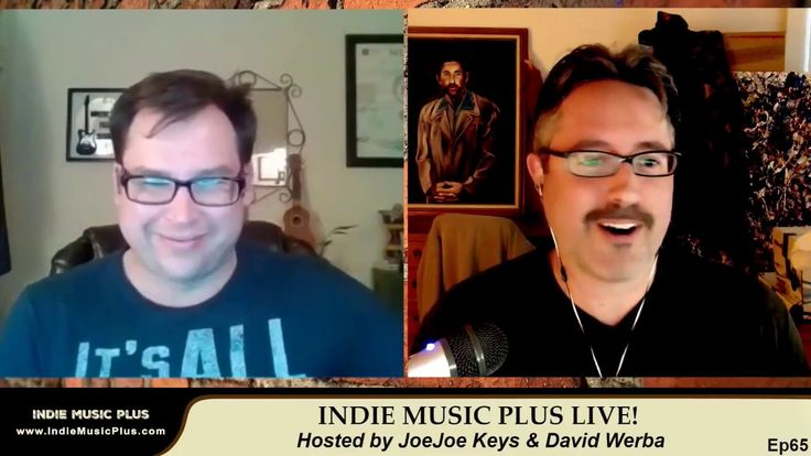 Indie Music LIVE! 65 - Kyle Zeman, Mighty Kind - Promote your music NOW http://www.indiemusicplus.ecwid.com