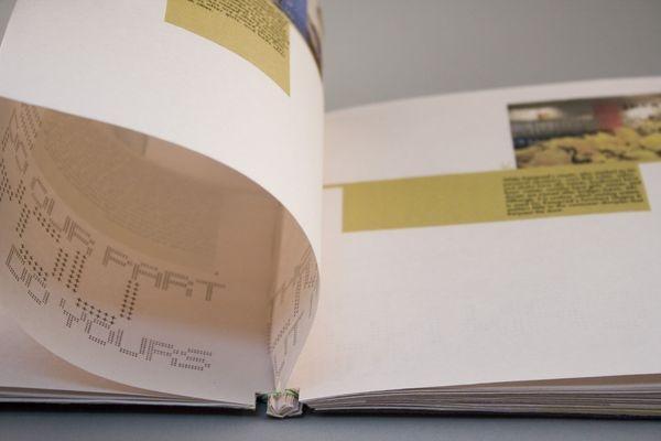 senior thesis catalog
