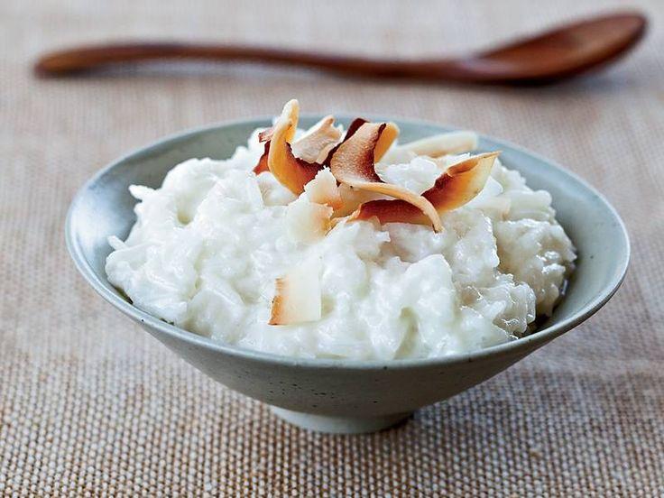 Coconut Arborio Rice Pudding | Recipe | Arborio rice ...