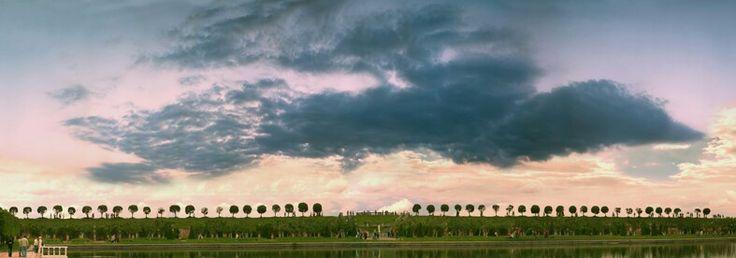 Landscape. Vladimir Brylyakov.  2005