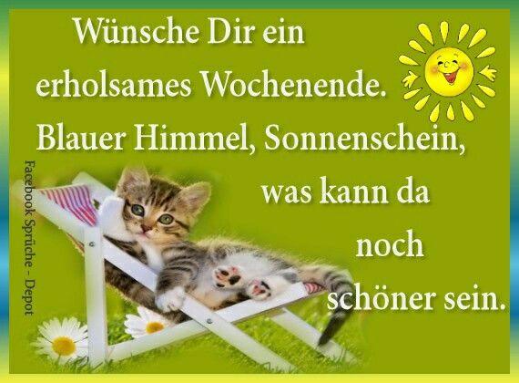 Bilder Zum Wochenende FГјr Whatsapp