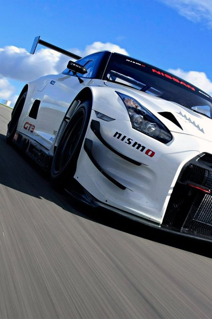808 Best Images About Nissan 'Godzilla' GT-R On Pinterest