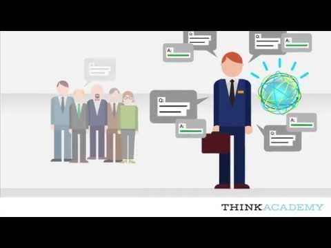 IBM Watson: How it Works - YouTube