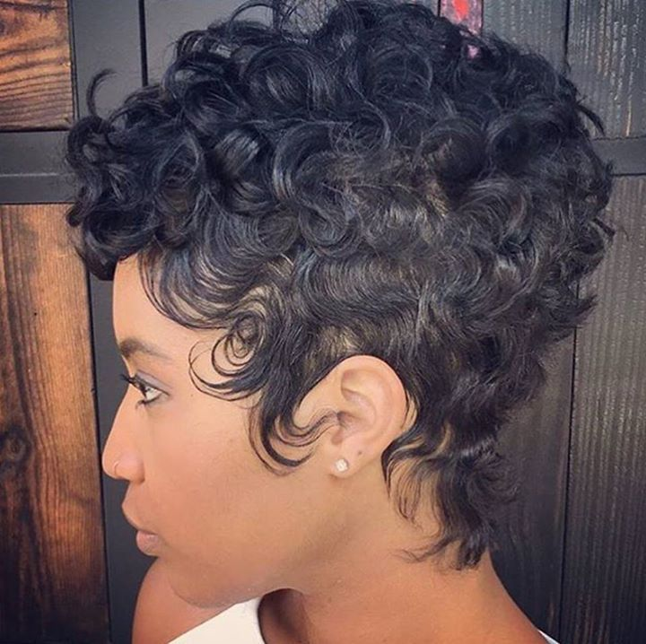 sta short black hairstyles