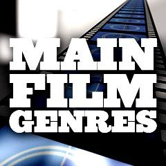 This website outlines the main fllm genres. Research into the genre and find the best films in each one!