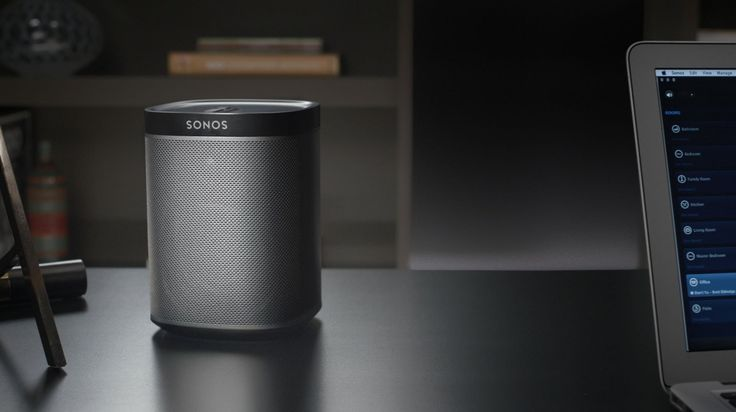 Save 10 on the Ever So Popular Sonos PLAY:1 Compact Speaker