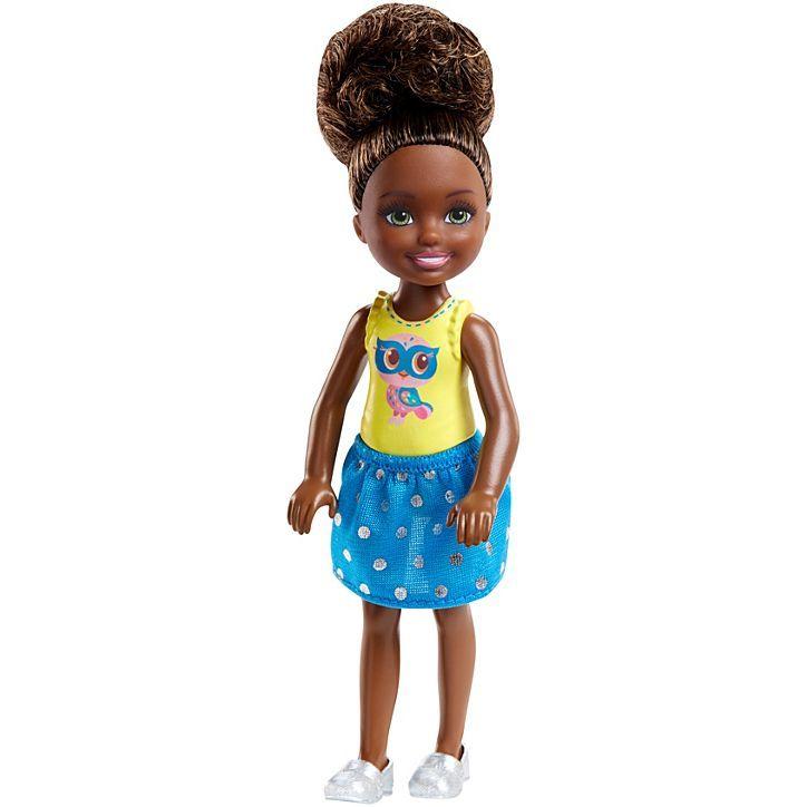 Barbie owl club Chelsea doll