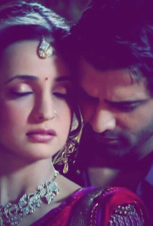 """MaDe FoR EaCh OtHeR..... StiLL FrOm İnDiaN DrAmA, """"İs PyAr Ko Maİn KyA NaaM DoN"""" !!!!"""