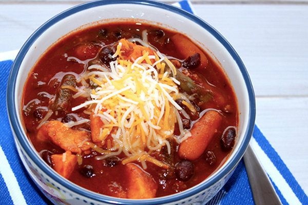 Slow Cooker Savory Superfood Soup Why You Should Avoid Stirring Food in Your Slow Cooker