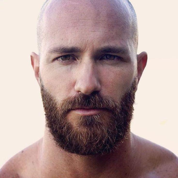 man beard | Totalement...