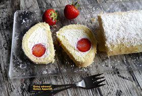 Ciasta z kremem, ciasta z owocami
