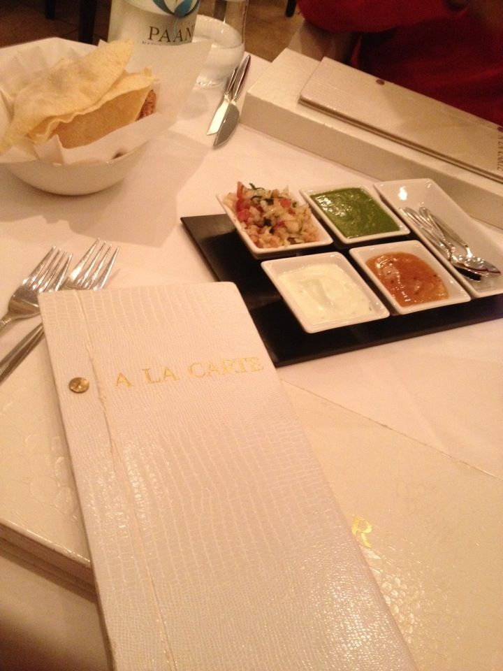 Bobby butronic perfect dating restaurants