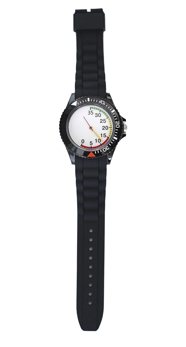 Toptiertimer Custom Watch for the LSAT Exam